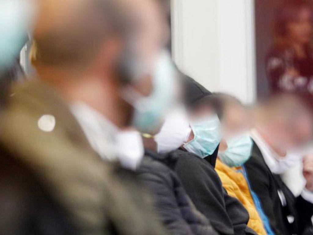 Sindikat Mafia Italia Anggap Pengadilan di Jerman Sekadar Lelucon