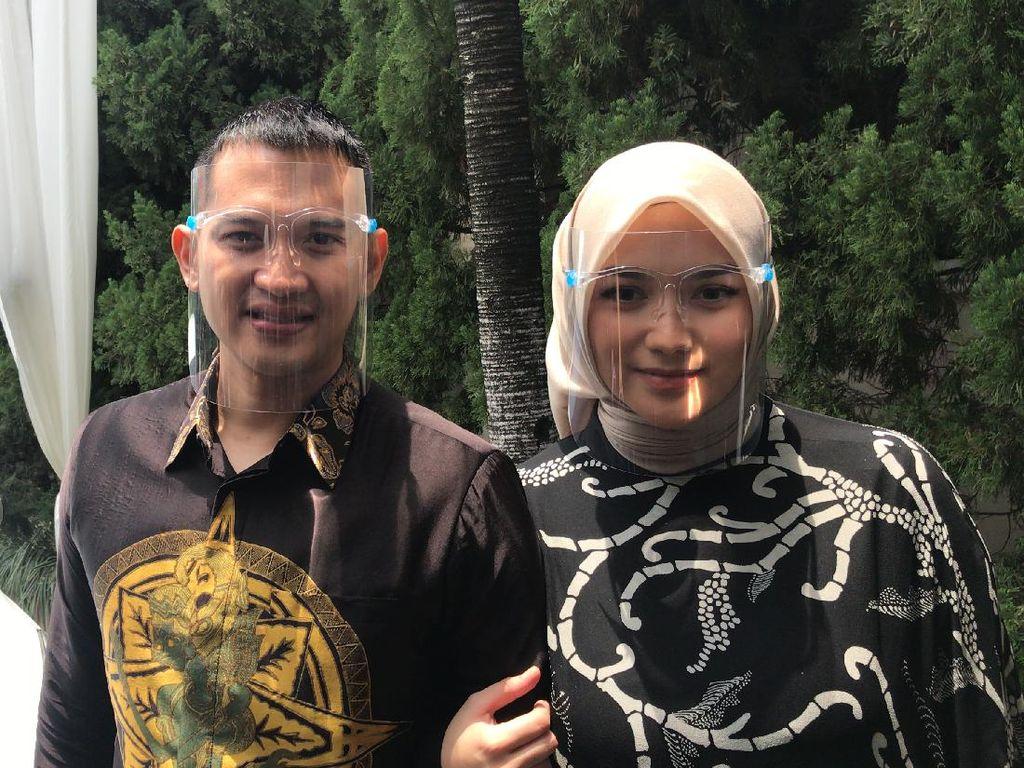 Terkesima Pernikahan Nikita Willy dan Indra Priawan, Ini Doa Para Rekan Artis