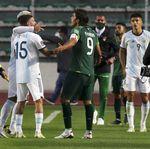 Ribut sama Messi, Fisioterapis Timnas Bolivia Kena Teror