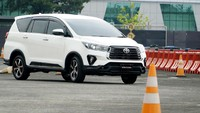 Innova Gusur Avanza, Ini Mobil Terlaris April 2021