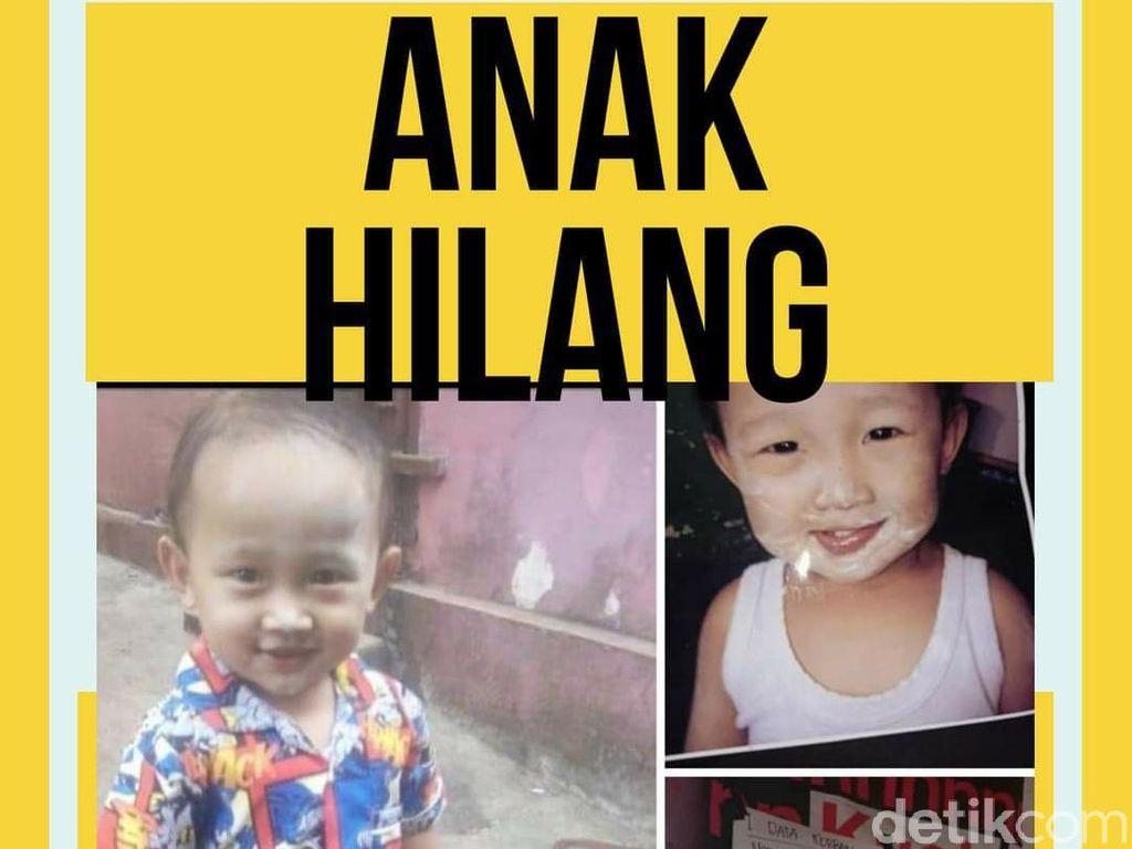 Balita Usia 17 Bulan di Malang Hilang Misterius, Hanyut di Selokan?