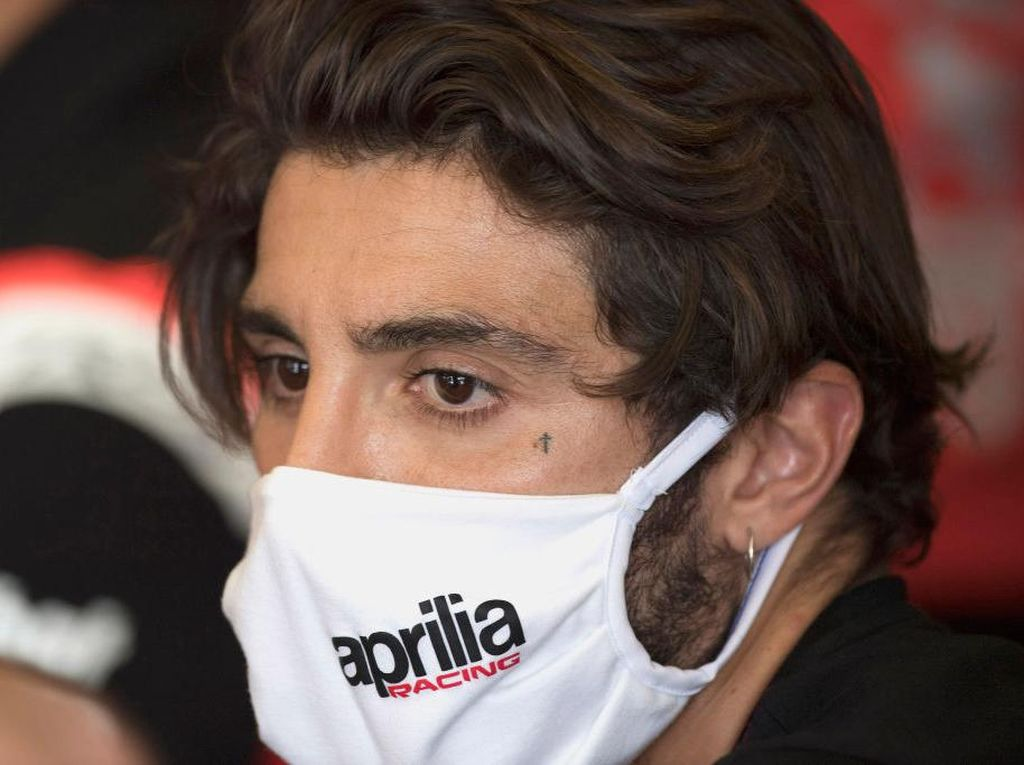 Putusan Banding Andrea Iannone Ditunda Hingga November