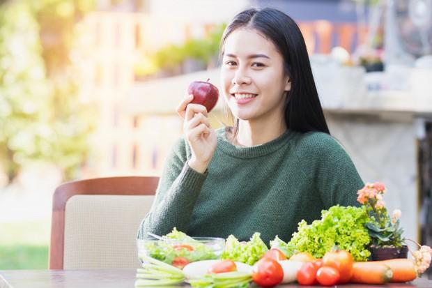 Segala sesuatu yang dikonsumsi memang berpengaruh banyak pada tubuh, termasuk pula untuk hal kesuburan.