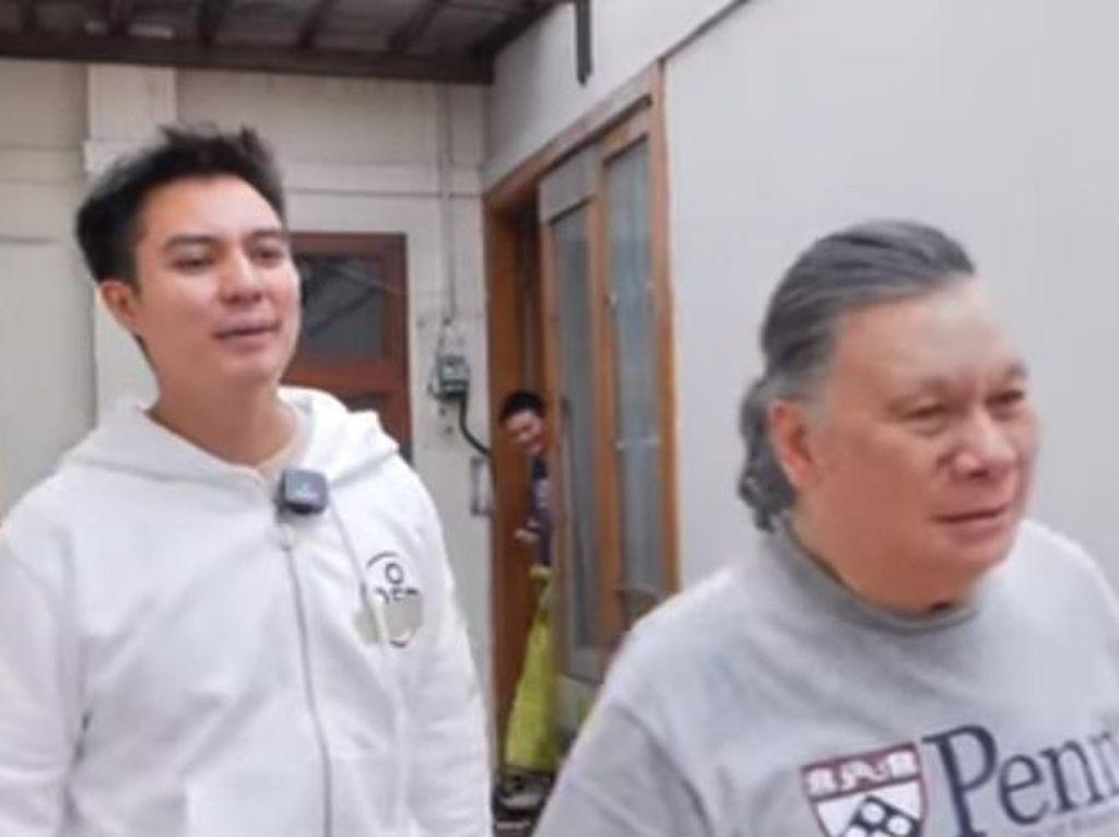 Mobil BMW Pemberian Baim Wong Ditolak Ayah, Kenapa?