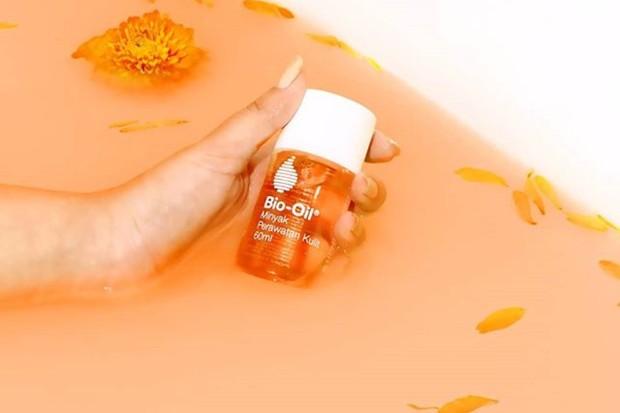 Bio Oil Minyak Perawatan Kulit skincare serbaguna