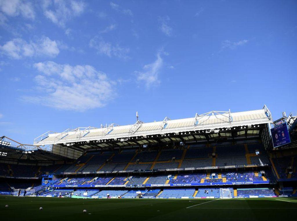 Link Live Streaming Chelsea Vs Southampton
