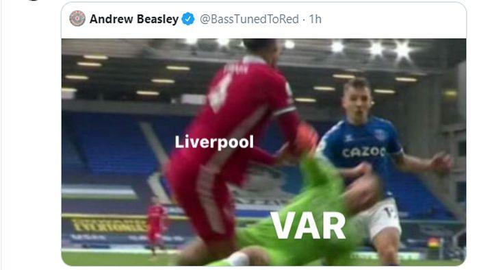 Meme Derby Merseyside 1