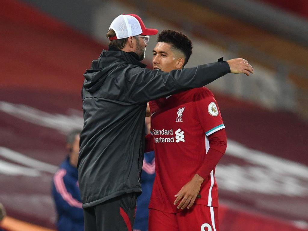 Liverpool Lagi Susah, Klopp Kerja Keras Lakukan Ini
