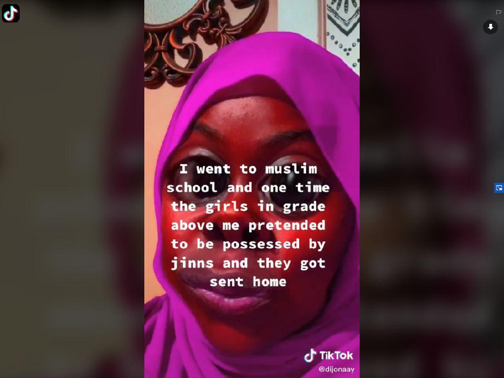 Kisah Siswi Pura-pura Kesurupan Karena Takut Ujian, Berakhir Jadi Bumerang