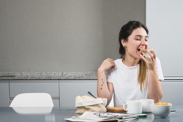 salah satu persiapan yang tidak boleh diabaikan adalah membiasakan diri untuk mengkonsumsi makanan dalam kondisi hangat