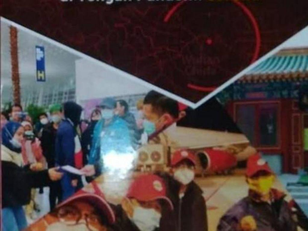 Melihat (Kembali) Cara China Atasi Pandemi Corona