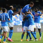 Hasil Liga Italia: Napoli Hajar Atalanta 4-1