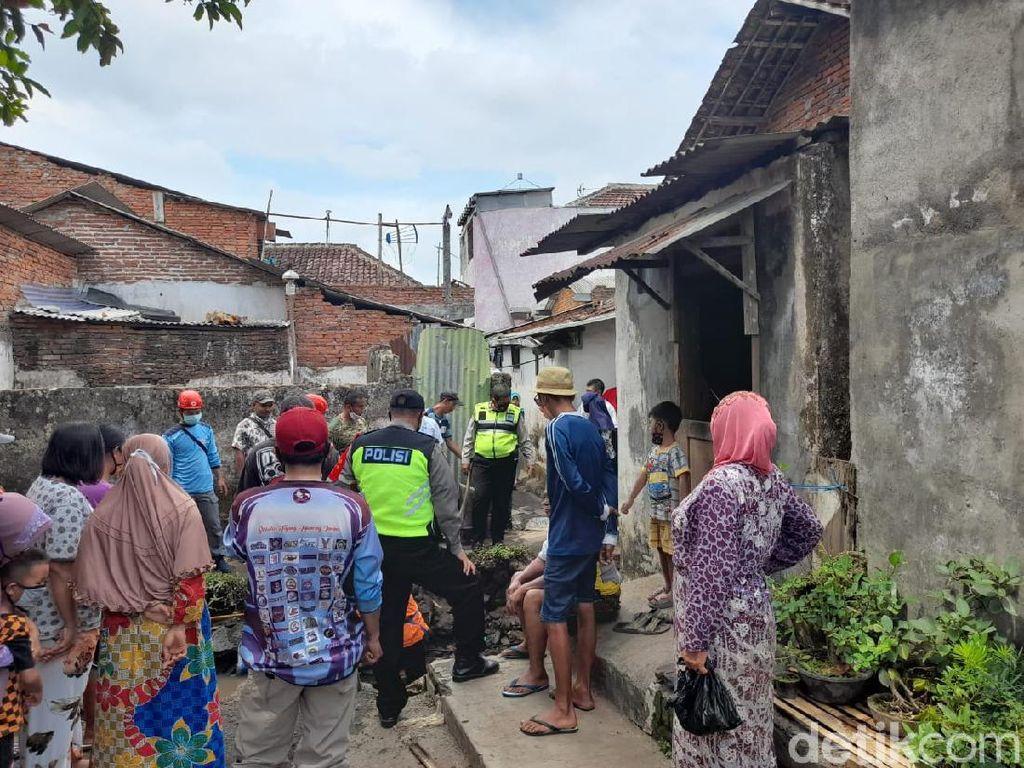 Pencarian Balita Usia 17 Bulan di Malang Hilang Misterius Masih Buntu