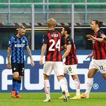 Taktik Menyerang Conte Jadi Bumerang untuk Inter