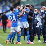 Juventus Harusnya Juga Jadi Korban Keganasan Napoli