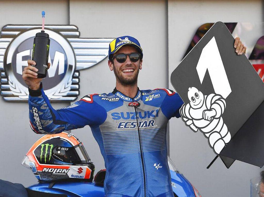 MotoGP 2020: 10 Race, 8 Pemenang Berbeda