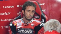 Dovizioso Bakal Comeback di MotoGP 2022 Bersama Aprilia?