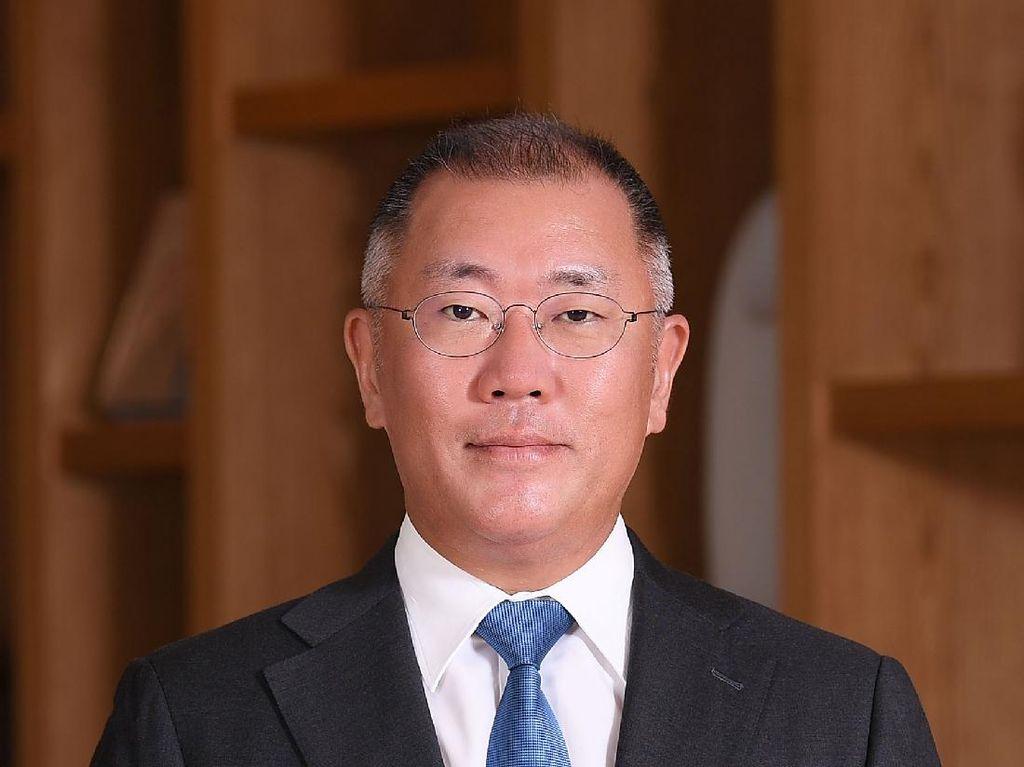 Euisun Chung Jadi Bos Baru Hyundai