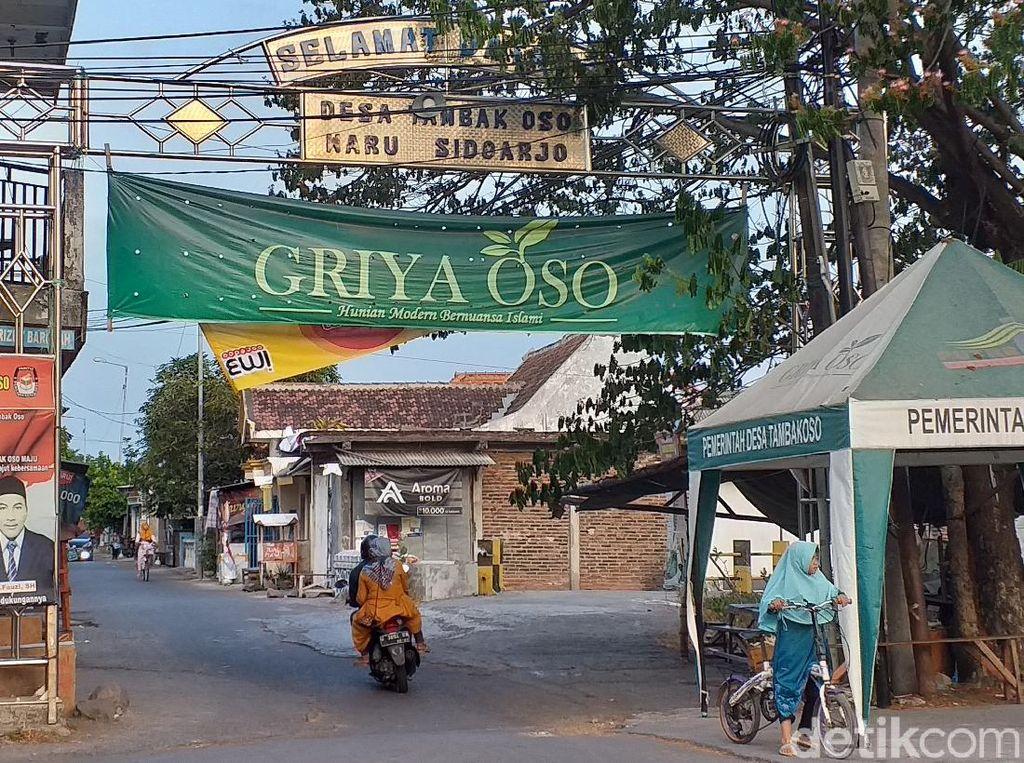 Mengenal Sarip Tambak Oso, Si Pitung dari Jawa Timur