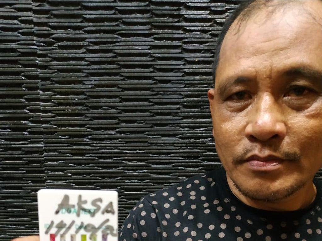 Nyabu Bersama Warga, Oknum Anggota DPRD Morowali Ditangkap!