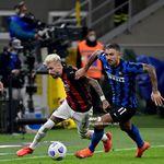 Inter Kalah karena Strategi Conte Terkait Kolarov?