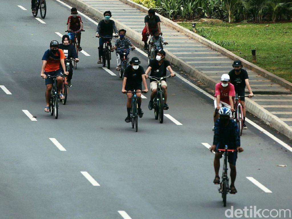 Goweser, Sepeda yang Dilaporkan dalam SPT Nggak Bakal Kena Pajak Lagi Kok