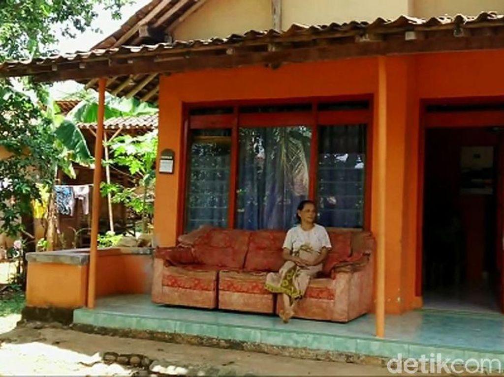 Di Dusun Ini Hanya Boleh Ada 7 Rumah Saja
