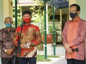 Digitalisasi Aksara Nusantara, Biar Milenial Paham Budaya Lokal