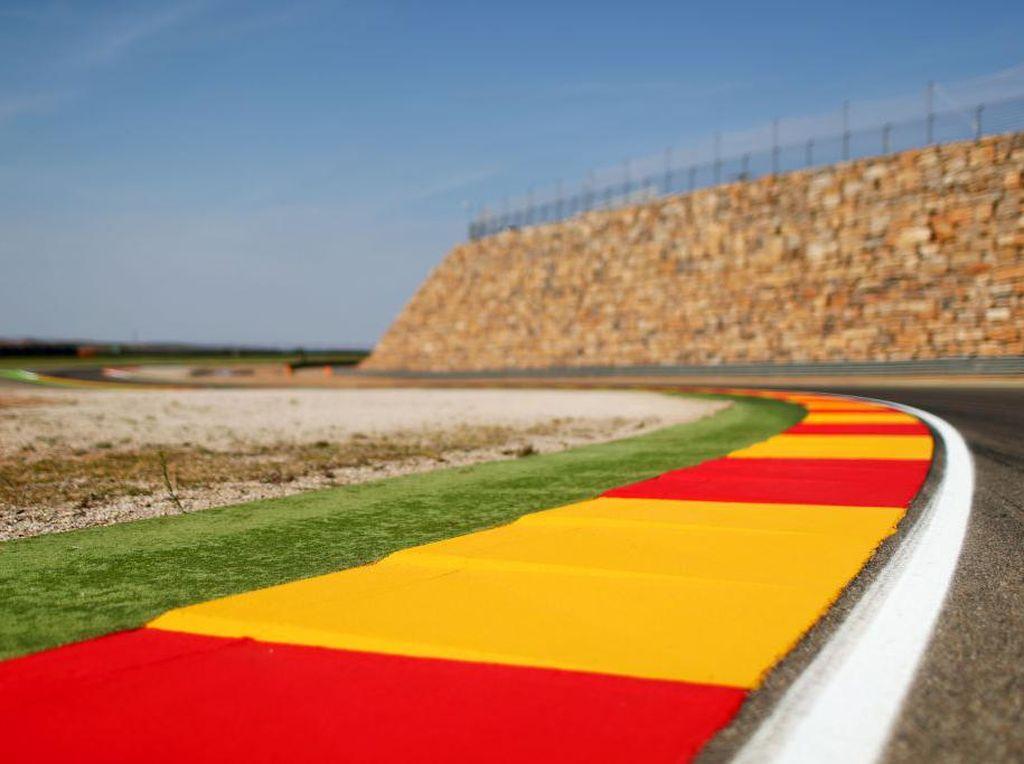 Usai Race Aragon, Paddock MotoGP Dapat Teguran Terkait COVID-19