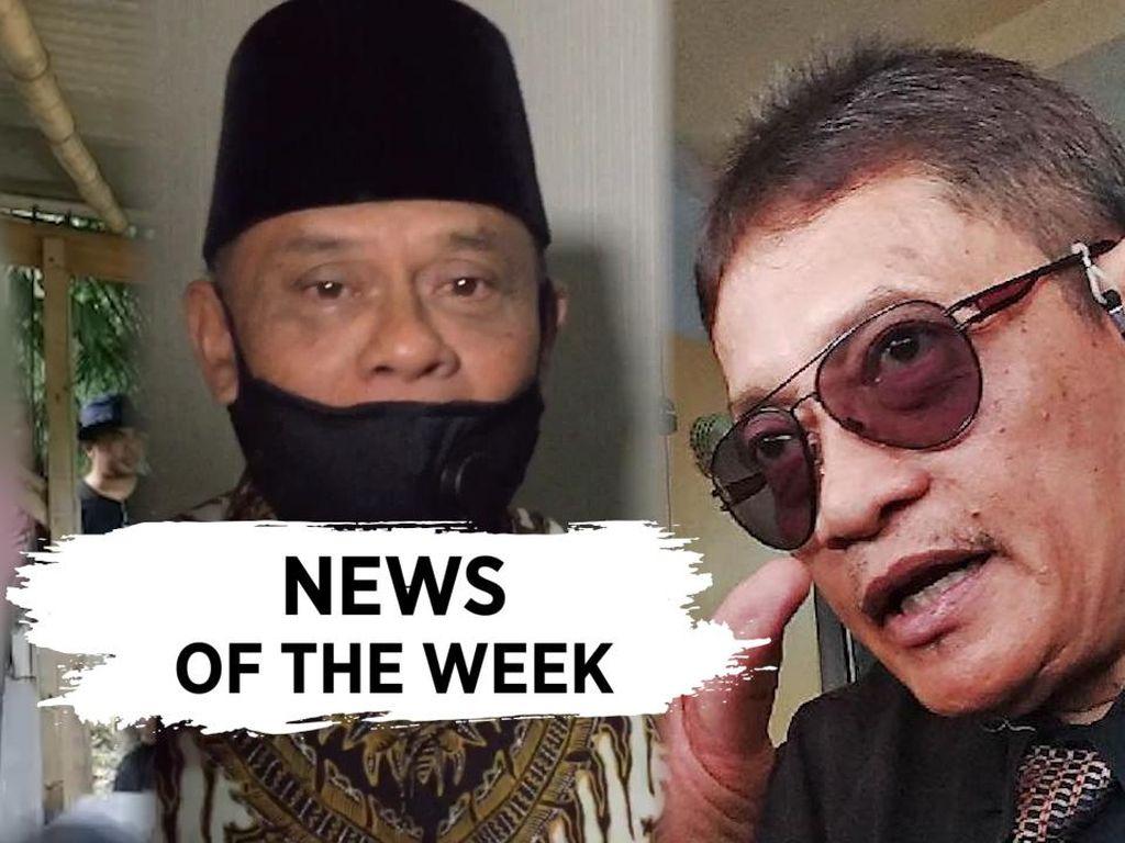 News Of The Week: Napi Cai Changpan Gantung Diri, Pollycarpus Meninggal