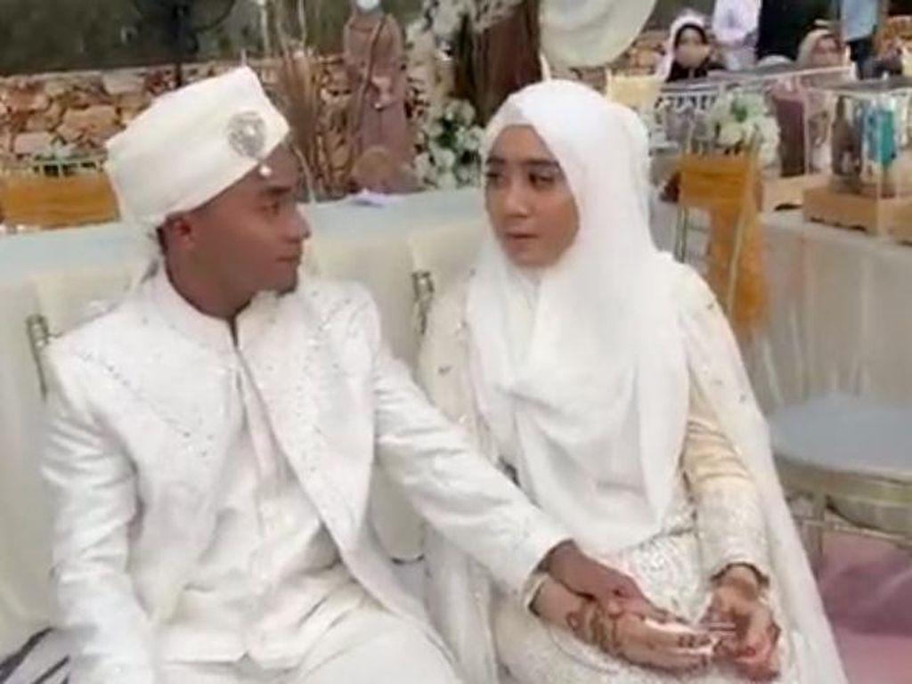 Taqy Malik Jalani Taaruf Sebelum Nikahi Serell Nadirah