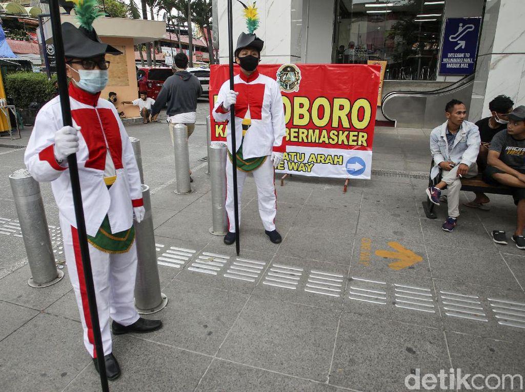 DPRD Dukung Penuh Jika Sultan Terapkan Lockdown di Yogya