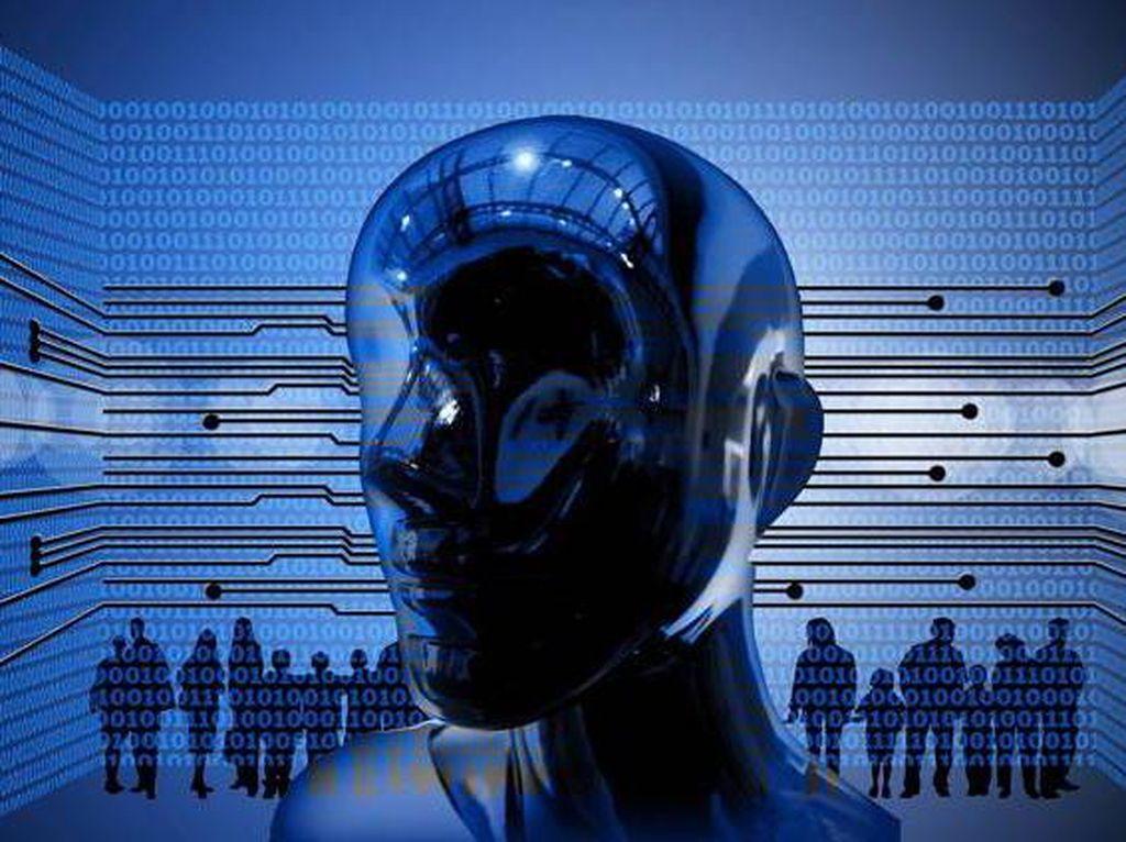 Terjemahkan Kata Bisa Pakai Suara Sendiri Berkat AI