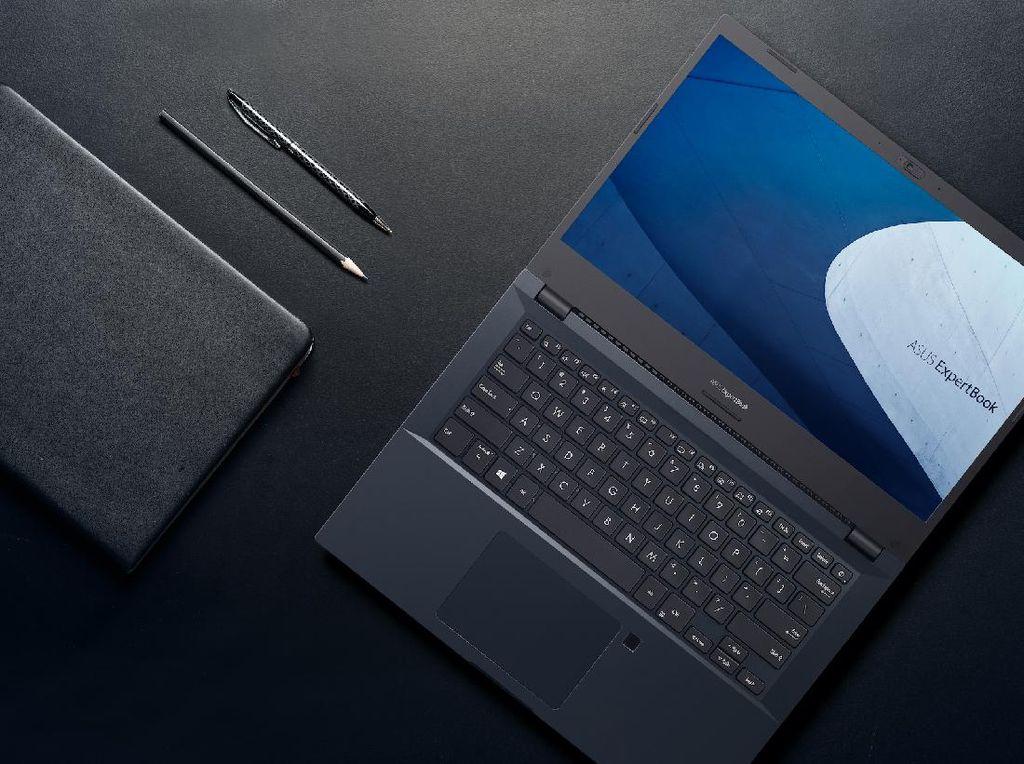 ExpertBook P2451FA, Laptop Bisnis Asus untuk Startup dan UKM