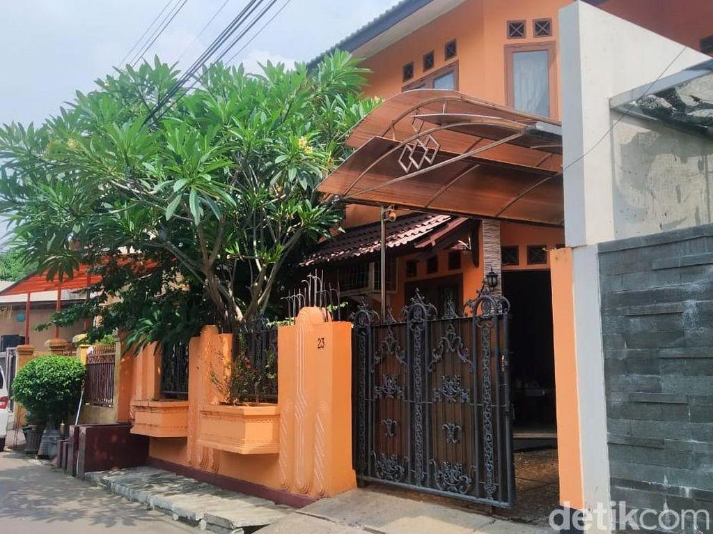 Begini Penampakan Rumah Kontrakan Wakil Ketua KPK Nurul Ghufron