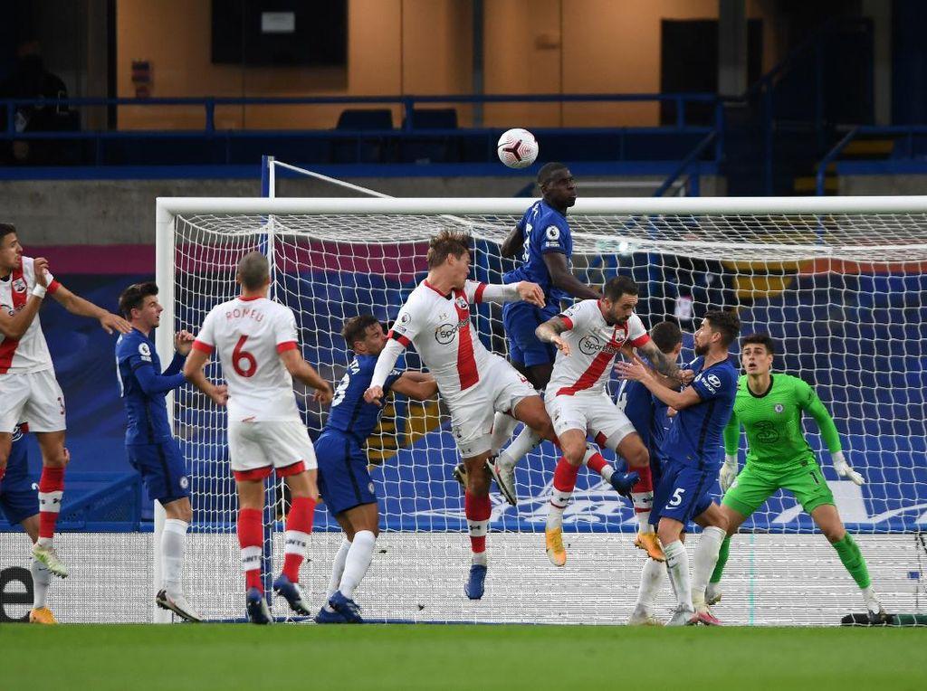 Link Live Streaming Southampton Vs Chelsea