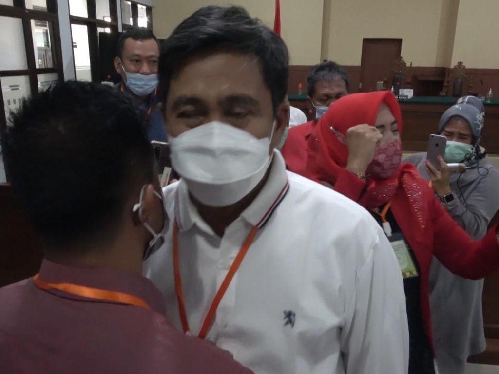 Gugatan Dikabulkan PTTUN, Paslon Petahana Melenggang ke Pilbup Banggai