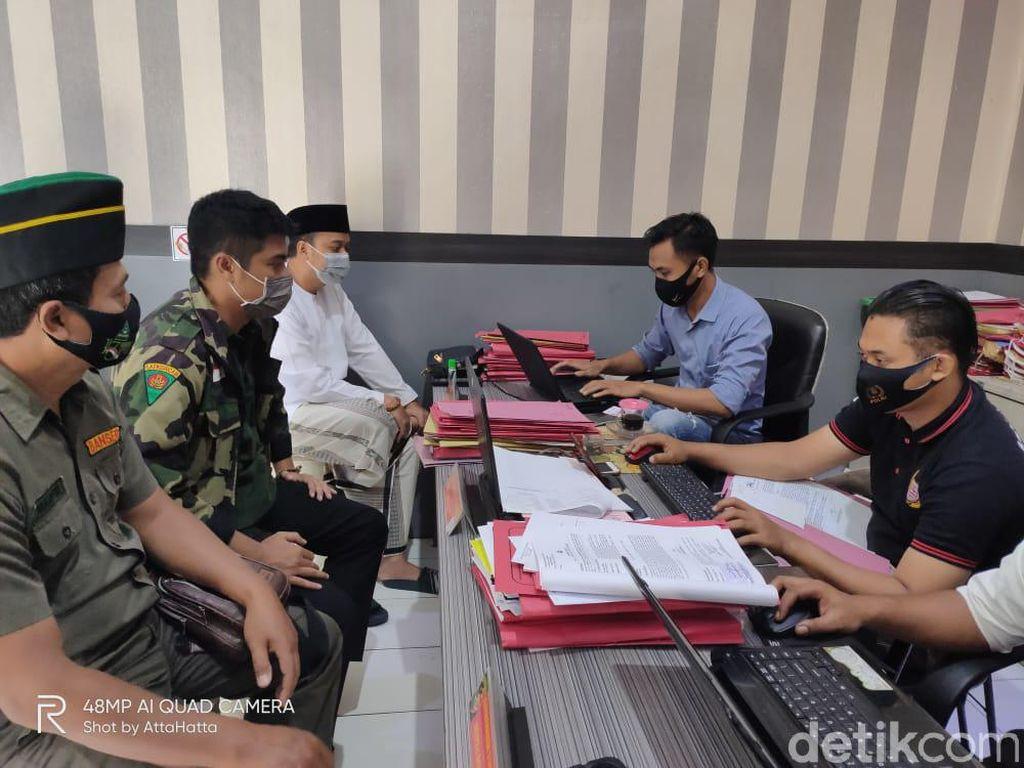 Tangani Kasus Gus Nur Hina NU, Polres Jember Koordinasi dengan Polda Jatim