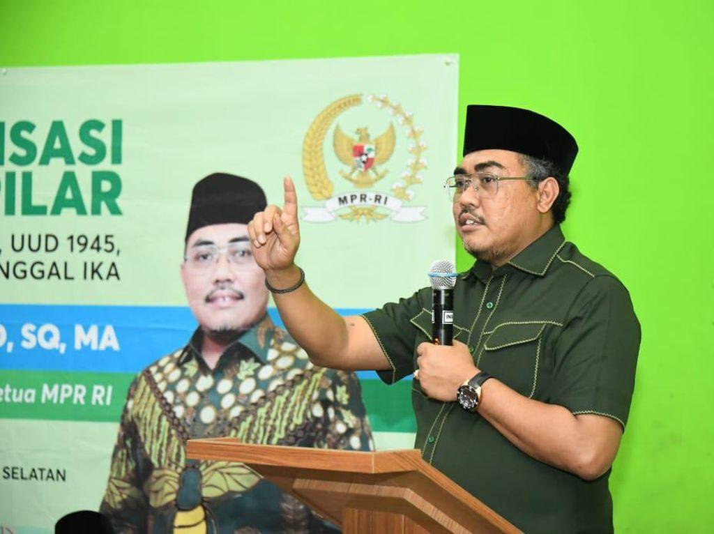 Wakil Ketua MPR Dorong Santri Kuasai Iptek untuk Pelopori Perubahan