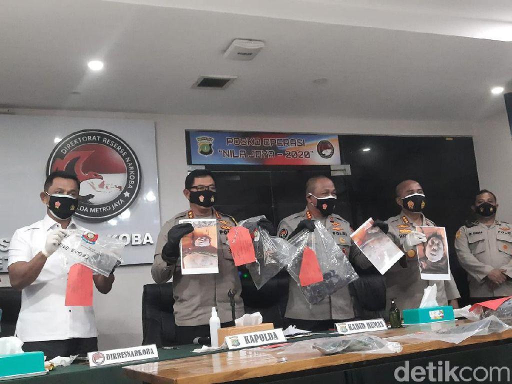 Cai Changpan Diduga Tewas Gantung Diri 14,5 Jam Sebelum Jasadnya Ditemukan