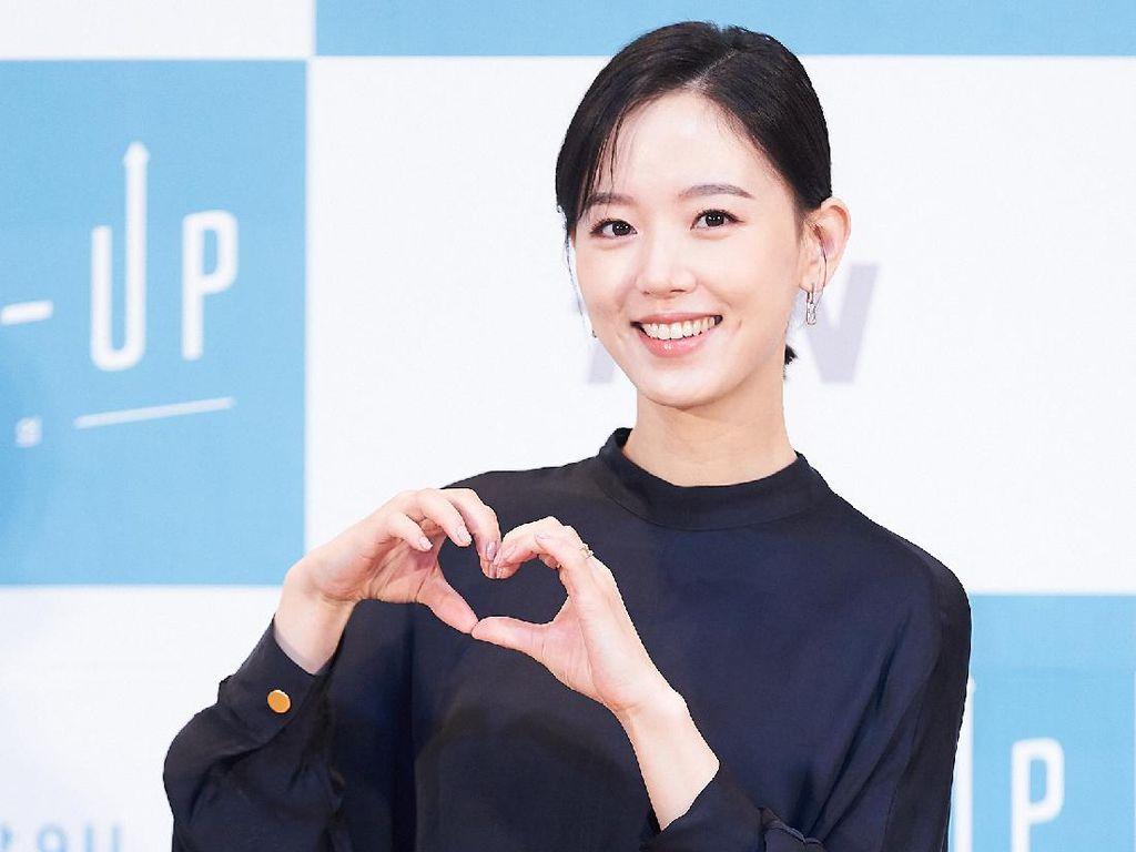 Kang Han Na Curi Perhatian di Start-Up, Lakukan Perubahan demi Jadi CEO