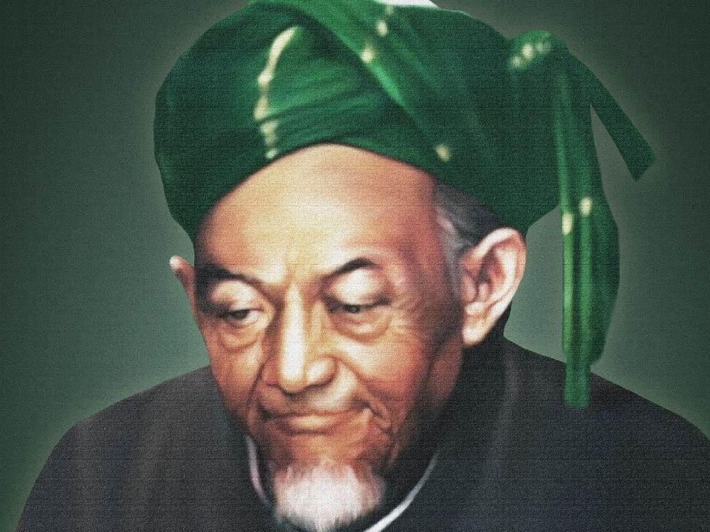 Sejarah KH Hasyim Asyari, Penggagas Resolusi Jihad yang Jadi Hari Santri