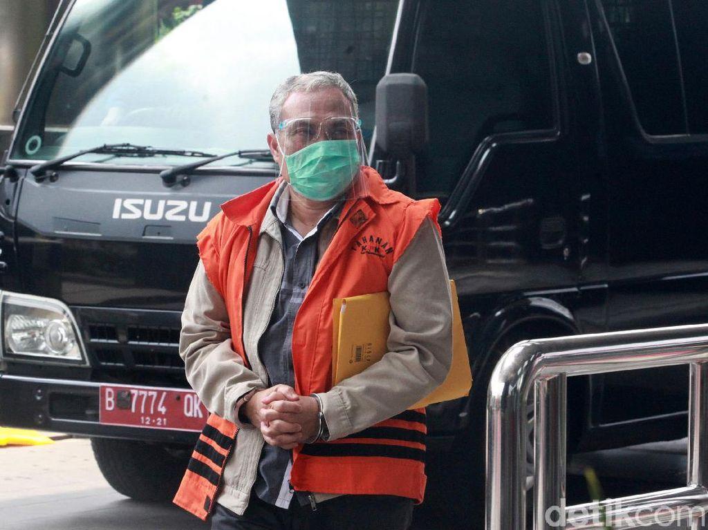 KPK Dalami Kasus Korupsi Proyek Jembatan Bangkinang