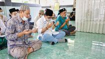 Machfud-Mujiaman Janjikan Penataan Kawasan Wisata Religi Sidosermo