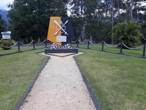 Mencari Jejak Tentara AS Hilang Saat Perang Dunia II di Papua