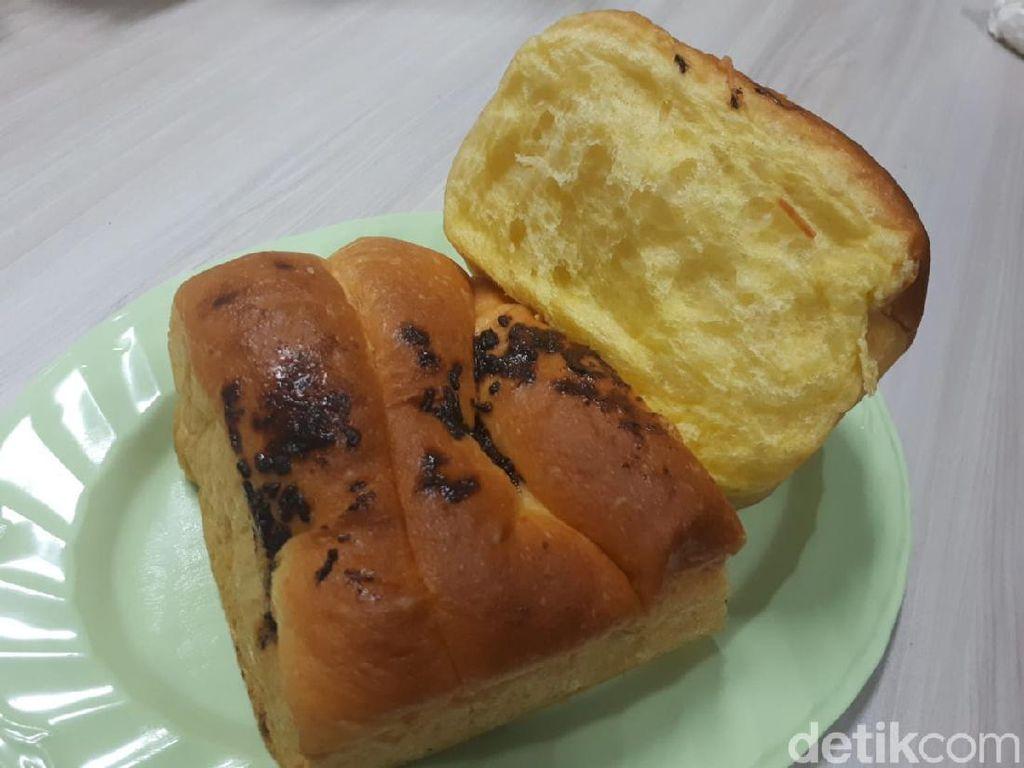 Roti Sobek hingga Bluder yang Empuk Ini Dibuat Pakai Resep Tahun 1967