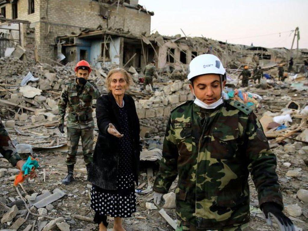 Upaya Kedua Gencatan Senjata Armenia - Azerbaijan