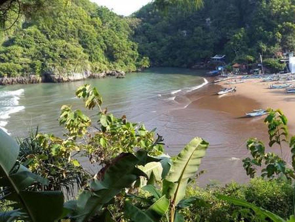 Liburan ke Gunungkidul, Ini 3 Pantai Cantiknya