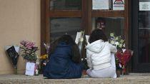 Anggota Parlemen Eropa Heningkan Cipta Doakan Guru Dipenggal di Prancis