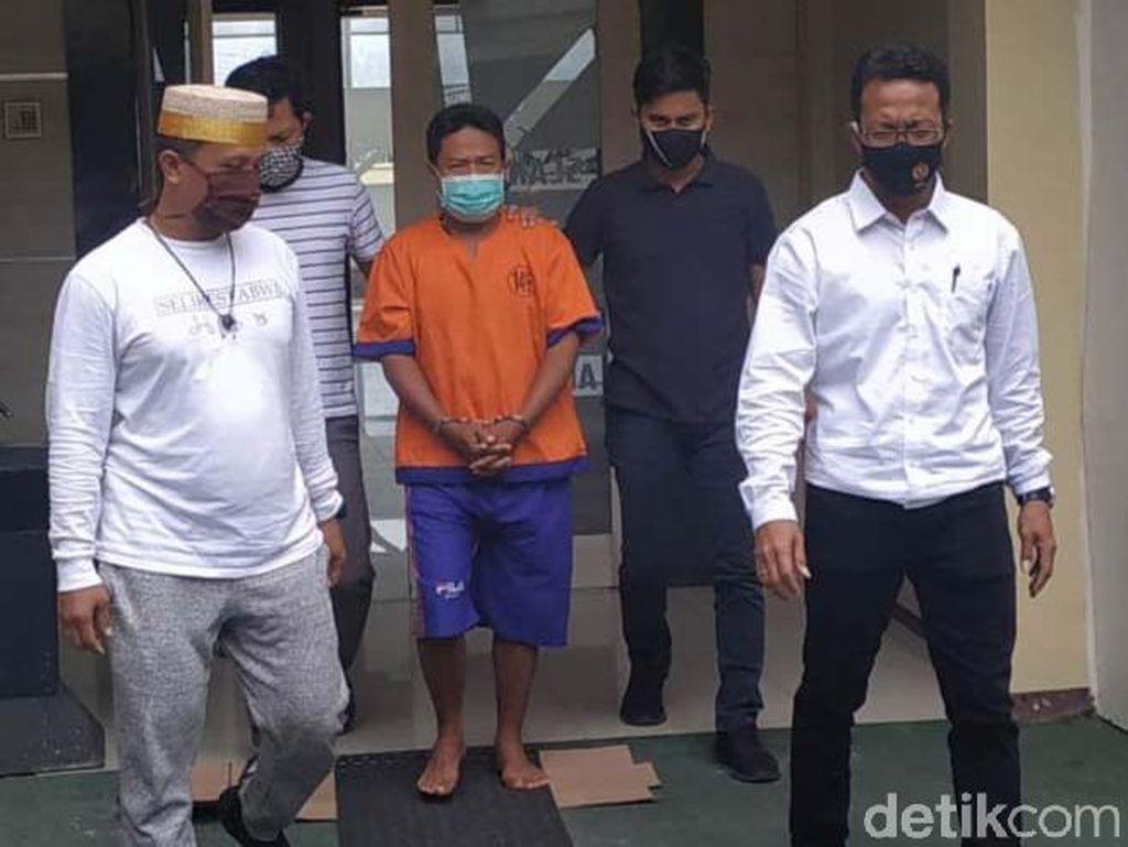 Pemuda di Banyuwangi Tewas Ditusuk Sangkur Tetangganya